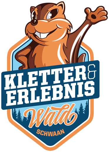 Logo - Kletter-& Erlebniswald Schwaan